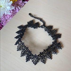 ❤️ NEW Zara black choker